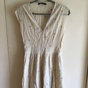 Antik Batik cotton dress